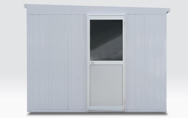 カマチドアセット(型板ガラス仕様)
